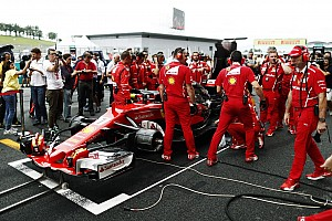 Bitterer Ferrari-Ausfall in Malaysia: Kimi Räikkönen um Sieg gebracht?
