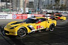 IMSA Jan Magnussen: El drama de Long Beach
