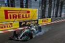 F1-Training in Monaco: Mercedes erklärt großen Rückstand auf Ferrari