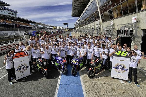 MotoGP Las notas del Gran Premio de Francia