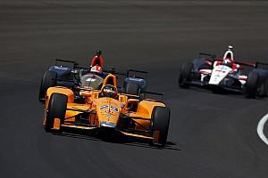 IndyCar Ultime notizie Alonso:
