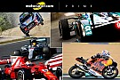 GENEL Motorsport.com Prime, F1 Racing ile geliyor!