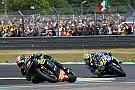 """MotoGP ザルコ、ロッシの後釜としての契約に""""ノー""""「自分で力を証明したい」"""