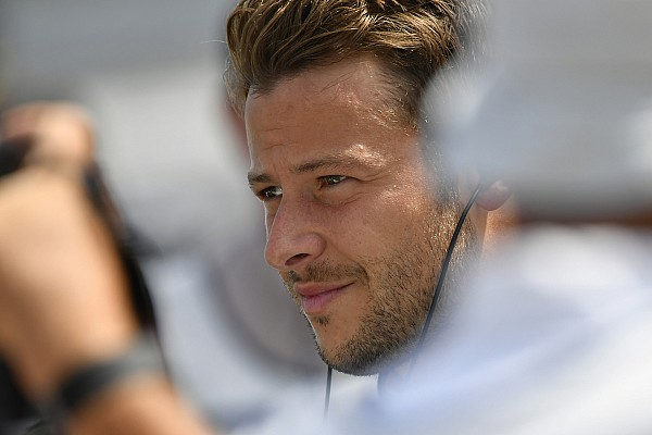 Does Marco Andretti have a future in stock cars?