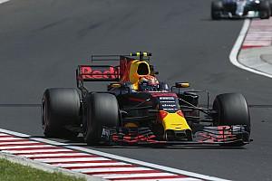F1 Noticias de última hora Red Bull y McLaren apuestan fuerte por el ultrablando en Spa