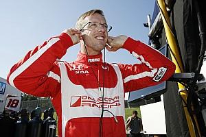 IndyCar Ultime notizie Sebastien Bourdais ha già l'ok dei medici per tornare a correre!