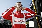 IndyCar Bourdais krijgt groen licht om weer te gaan racen
