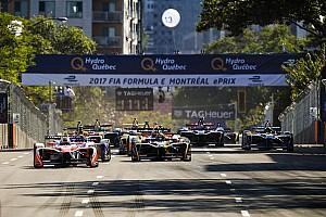 Formule E Analyse Le point sur le marché des transferts en Formule E