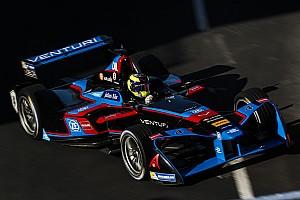 Формула E Новость Дильман заменит Мортару на этапе в Берлине