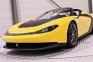 Automotive 'Nederlandse' Ferrari Sergio voor 4,3 miljoen euro al van jou