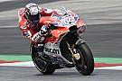 MotoGP 【MotoGP】ドヴィツィオーゾ「年間優勝を狙うのに改善すべき事がある」