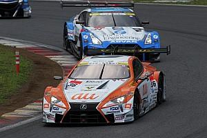 DTM Новость В рамках финала DTM пройдут демонстрационные заезды Super GT