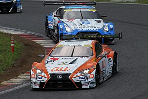 DTM Новость Фото: DTM и Super GT впервые на одной трассе