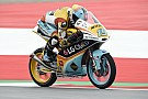 Moto3 Austria: Rodrigo cetak pole, Mir start ke-10