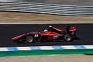 GP3 Nirei Fukuzumi logra su segunda victoria en la GP3 en Jerez