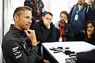 F1 McLaren no descarta que Button siga ligado al equipo
