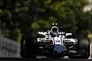 Formule 1 Stroll, devant Massa: