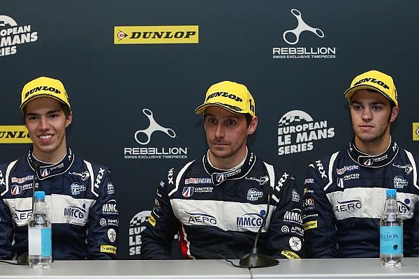 ELMS News Sportwagen: Schweizer Sieger beim Auftakt zur ELMS in Silverstone
