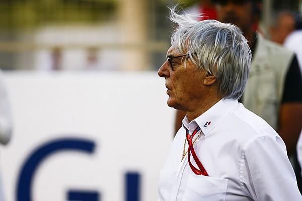 Формула 1 Новость Экклстоун вновь предстанет перед судом по делу о взятке