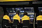Affaire Budkowski: Renault n'est pas là