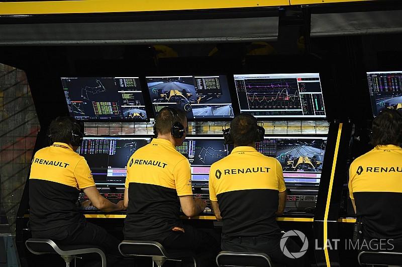 """""""元FIA技術代表引抜き問題""""で批難も「F1で友人はいらない」とルノー"""