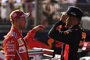 Formel 1 News Daniel Ricciardo zu Ferrari? Sebastian Vettel sagt: