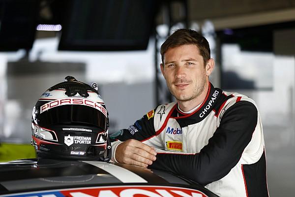 Estre completes Porsche's works WEC GT line-up