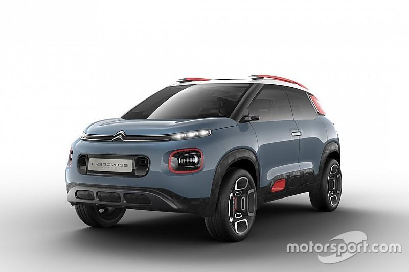 Citroën dévoile son programme pour Genève