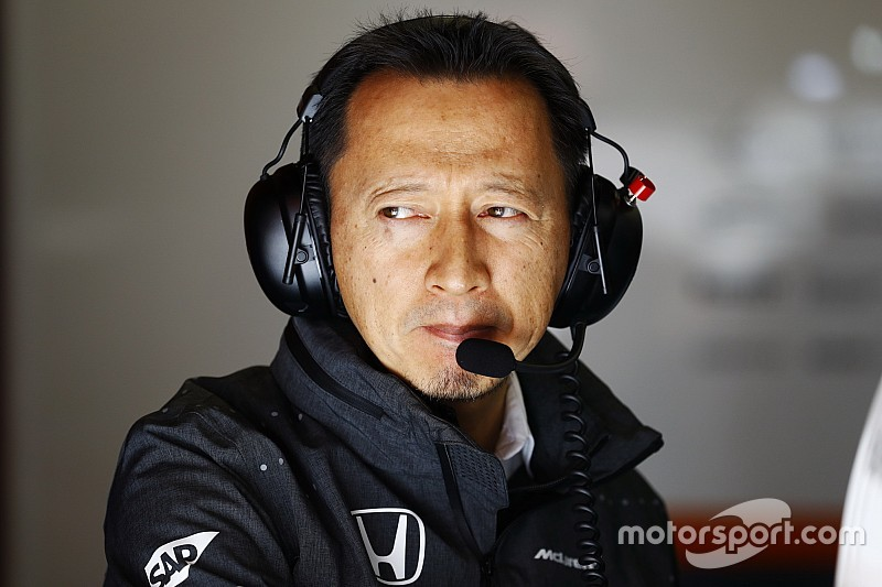 Honda boss thought 2017 F1 engine step was