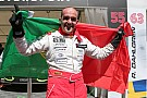 WTCC Local racer Fernandes gets Portugal WTCC drive