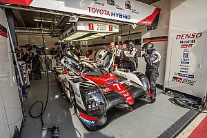 Le Mans Noticias Toyota acepta las disculpas de Vincent Capillaire por lo sucedido en Le Mans