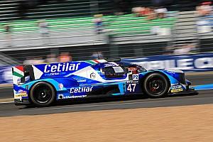 Le Mans Ultime notizie Dallara: il rebus della discordanza tra i dati di galleria e la pista