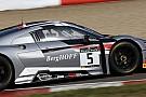 BSS Nurburgring, Libere 2: Vanthoor e l'Audi si confermano in vetta
