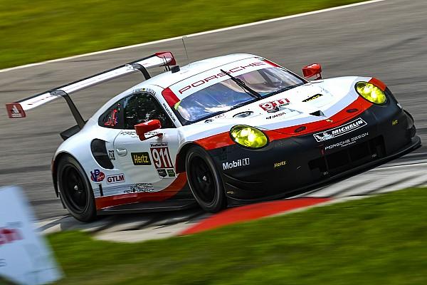 Porsche carrera amp rock the icon
