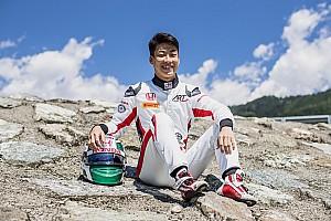 GP3 フリー走行レポート 【GP3】オーストリアFP:福住は3番手、アレジとトップ争いを繰り広げる