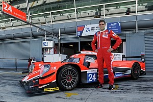 WEC Breaking news Petrov resmi gabung ke tim Manor WEC