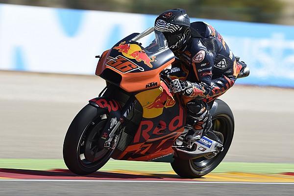 MotoGP Kallio diz que não deve mais correr em 2017