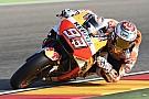 Warm-up - Márquez retrouve la place de leader