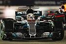 Formula 1 Mercedes masih ada kelemahan, Hamilton waspadai sisa 2017