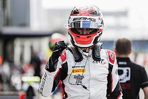 GP3 Crónica de Clasificación George Russell se lleva la pole position