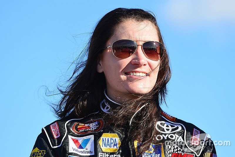 """Forbes names NASCAR Next driver to its """"30 Under 30"""" watch list"""