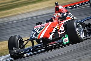 Other open wheel Race report Ruapuna TRS: Ferrari junior Armstrong wins season opener