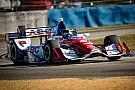 IndyCar Фойт задоволений новими гонщиками та Chevrolet