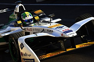 Formula E Analysis Why Formula E's red-hot favourite is on the ropes