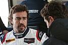 Le Mans Alonso dice que tiene 50% de chances de correr en Le Mans este año