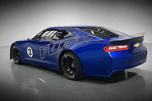 Fury Race Cars announces new track day car, hires Skolnick