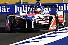 Formule E Course - Rosenqvist triomphe, Di Grassi K.O.!