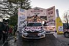 Rally Quarto centro al Ciocchetto per Paolo Ciuffi insieme al figlio Tommaso