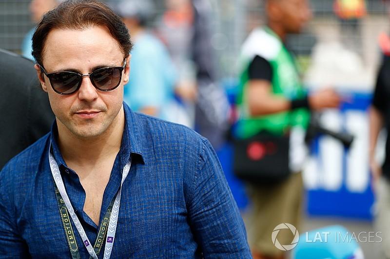"Massa will ""definitely find it a challenge"" in FE - Turvey"