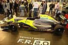 "Formula Renault Scolari: ""Nella Formula Renault 2.0 per riscattarmi"""